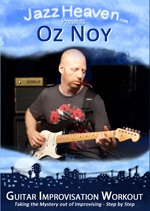 Oz Noy Instructional Video