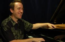 Geoffrey Keezer Jazz Piano Outside the Box