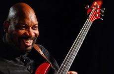 Paul Jackson Electric Bass Headhunter Style