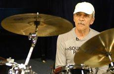 Portinho Brazilian Rhythms for Drums