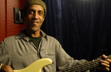 Sergio Brandao Brazilian Rhythms for Electric Bass