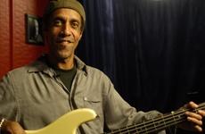Sergio Brandao Brazilian Rhythms for Electric Bass
