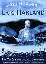 Jazz Drummer Eric Harland Lesson