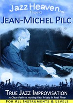 Jazz Pianist Jean-Michel Pilc