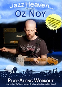 Oz Noy Play-Along Workout